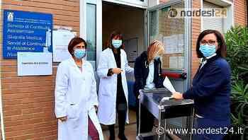 Aperto da oggi un nuovo punto tamponi a Codroipo: le novità - Nordest24.it