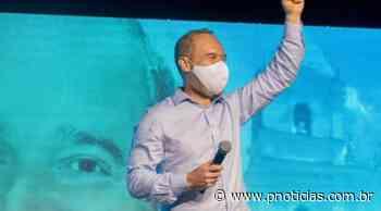 Dr André é favorito na disputa pela prefeitura de Catu, aponta pesquisa - PNotícias
