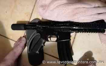 Encuentra muerto a su esposo en Valle de Mexicali - La Voz de la Frontera