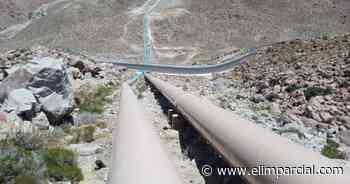 Garantizan suministro de energía para acueducto - ELIMPARCIAL.COM