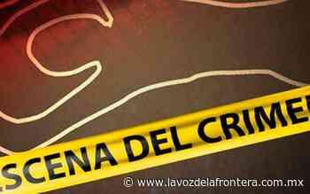 Asesinan hombre en Yonke del Valle de Mexicali - La Voz de la Frontera