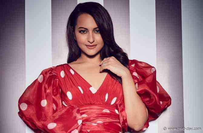 Sonakshi Sinha: Want to be the heroine you can picture in any kind of film