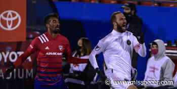 Inter Miami CF hang on to playoff hopes in spite of loss to FC Dallas