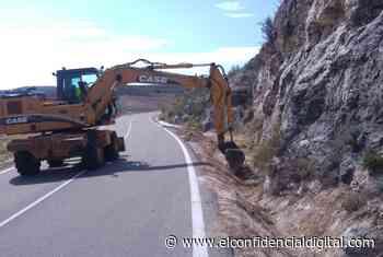 El Gobierno licita nuevos contratos de carreteras en Barcelona, Badajoz, Teruel y Cádiz por 68 millones - El Confidencial Digital