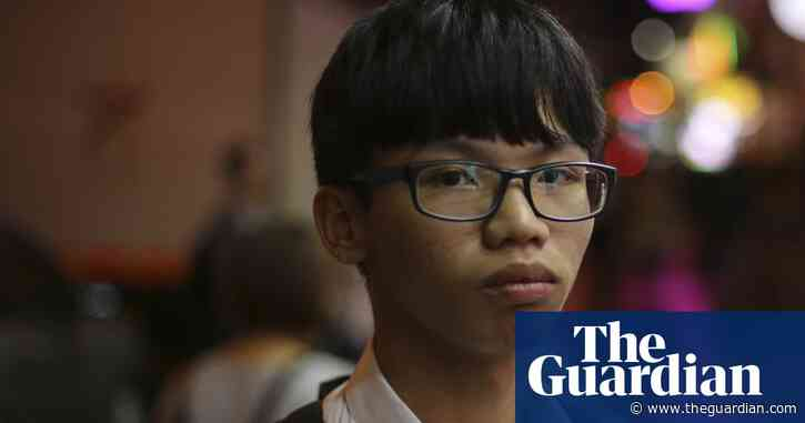 Hong Kong activist who sought US consulate help charged with secession