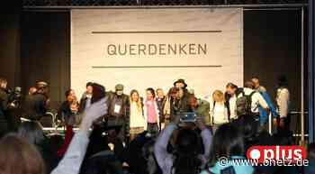 """Nach """"Querdenker""""-Demo in Weiden berichtet angegriffener Journalist: Zwischen Spuckattacke und Verschwörungsmythen - Onetz.de"""