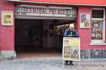 """Pas anderhalve maand open maar Cinema Central moet weer dicht: """"Hard, maar we laten de moed niet zakken""""<BR />"""