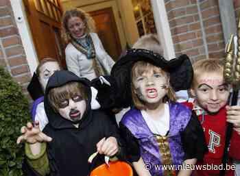 Ga coronaproof griezelen met je bubbel voor Halloween