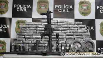 Polícia de Campinas apreende 100 kg de cocaína em Elias Fausto - ACidade ON