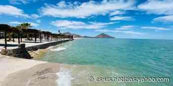 San Felipe: localidad menos afectada por la pandemia en Baja California - Yahoo Noticias