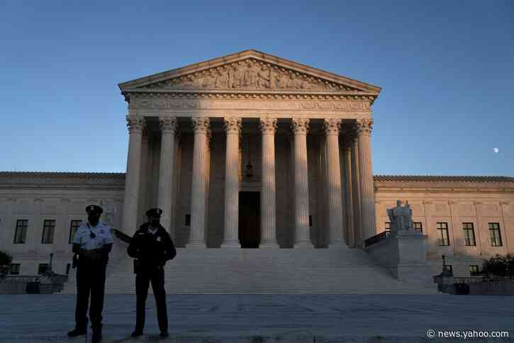 Supreme Court Delivers Two Major Voting Victories to Democrats. But the Battle May Not Be Over