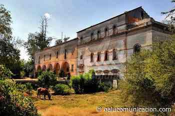 Jalpa de Cánovas, mágico rincón de tierra bondadosa y antiguas haciendas - Galu