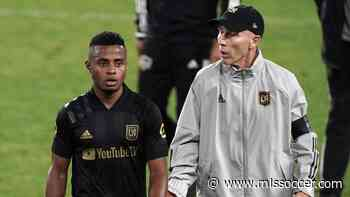 LAFC clinch, but must be better to make noise in MLS Cup Playoffs, says Bob Bradley
