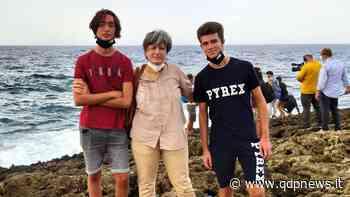 Pieve di Soligo, l'istituto Marco Casagrande a Lampedusa nel segno della memoria e della solidarietà - Qdpnews.it - notizie online dell'Alta Marca Trevigiana