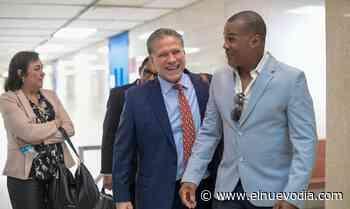 Reclamo de faltas de pagos de Banco Popular a Tito Trinidad asciende a $1 millón - El Nuevo Dia.com