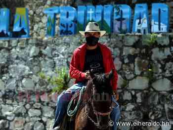 La Trinidad (Comayagua), el último bastión libre del covid que cedió al virus - ElHeraldo.hn