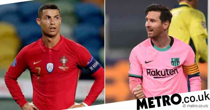 Barcelona troll Juventus and Cristiano Ronaldo after Champions League win