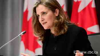 Keep calm and borrow on: Chrystia Freeland on the new logic of deficit spending in a pandemic