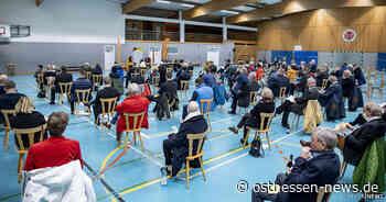CDU Fulda verabschiedet Liste für Kommunalwahl - Hartmann auf Platz 1 - Osthessen News