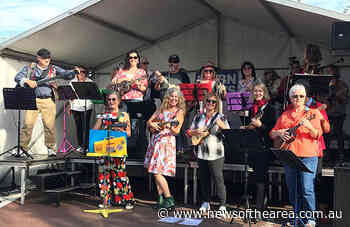Sawtell Super Fun Day puts out call for local entertainers - News Of The Area