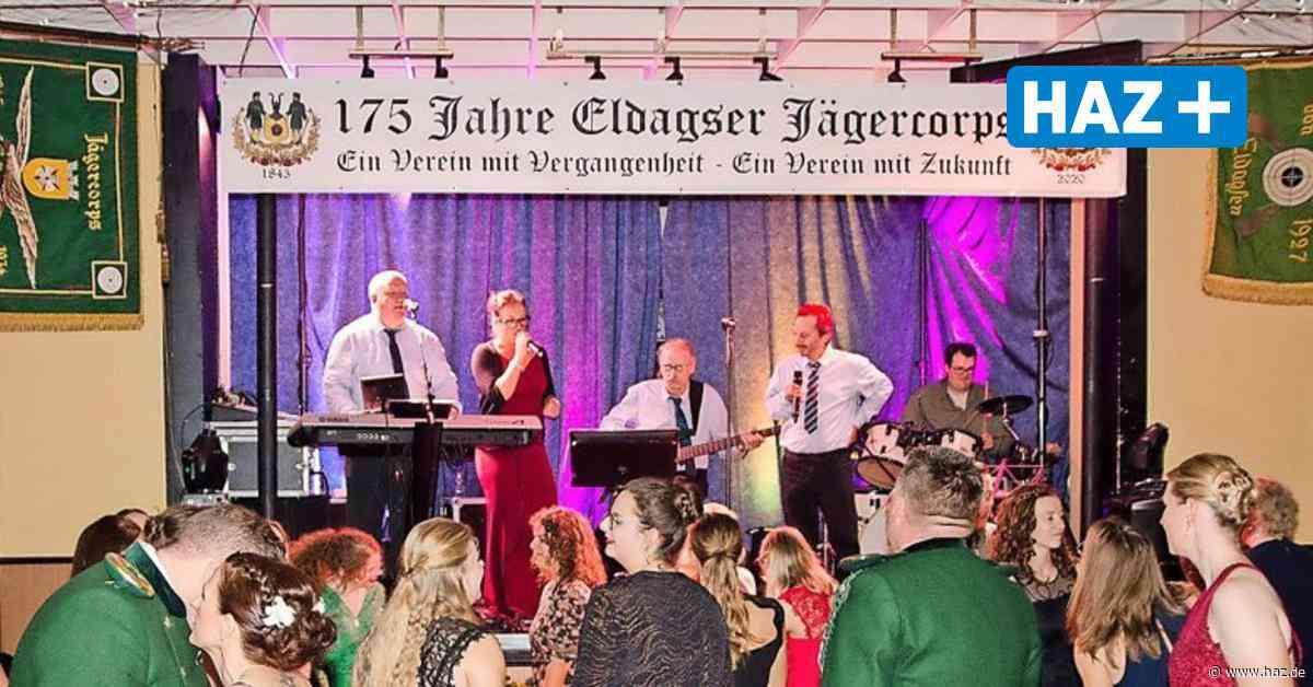 Springe: Jägercorps sagt Jägerball in Eldagsen ab - Hannoversche Allgemeine