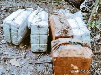 Drogas, balas y privados de libertad en Cativá - El Siglo Panamá