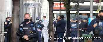 France: attaque au couteau à Nice, deux morts, l'agresseur interpellé