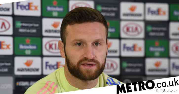 Shkodran Mustafi speaks out on his future amid Arsenal exit rumours