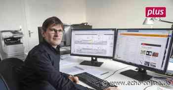 Leserimpuls: Bremse fürs Internet in Darmstadt - Echo Online