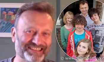 Hugh Dennis admits he'd 'love to' have an Outnumbered reunion