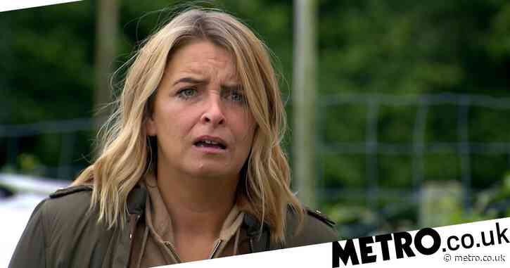 Emmerdale spoilers: Charity Dingle makes a devastating mistake as she cheats on Vanessa Woodfield tonight