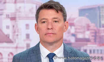 Good Morning Britain's Ben Shephard forced to cut holiday short - details