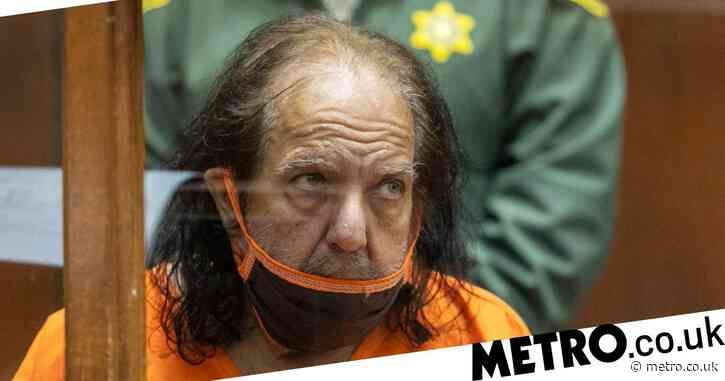 Adult film star Ron Jeremy pleads not guilty to new rape charges