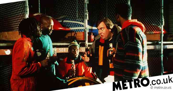 Cool Runnings' famous bobsled stolen from Calgary Bar despite being suspended 20ft off ground – but how?