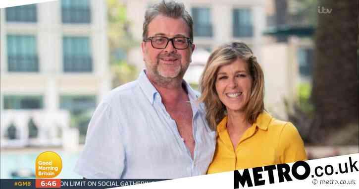 Kate Garraway to 'talk about husband Derek Draper in ITV coronavirus documentary'