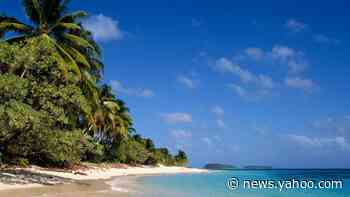 Coronavirus: Remote Marshall Islands records first cases