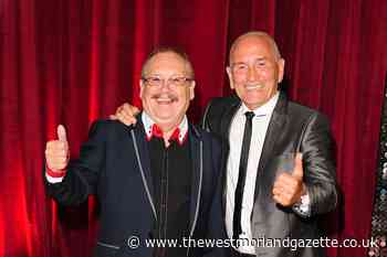 Cannon & Ball star Bobby Ball dies at 76 after testing positive for Covid-19