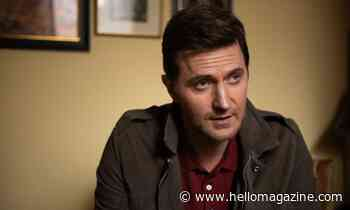 The Stranger's Richard Armitage to star in new Netflix murder mystery - get the details