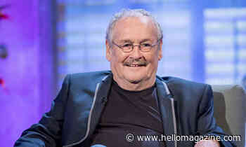 Not Going Out star Bobby Ball dies aged 76