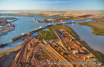 ANL sets up Singapore-Port Hedland shipping route - Australian Mining