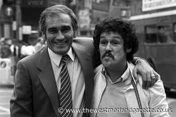 In Pictures: Funnyman Bobby Ball over the years