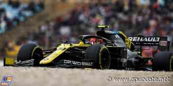 "Ocon: ""Samenwerking met Renault loopt steeds beter"""