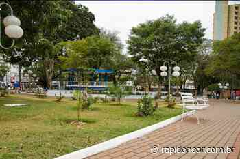 Prefeitura de Limeira autoriza retorno da Feira das Artes no Centro - Rápido no Ar