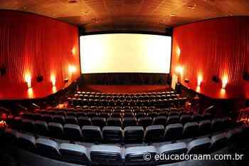 Educadora AM - Limeira Shopping reabre salas de cinema nesta quinta-feira (29) - Educadora