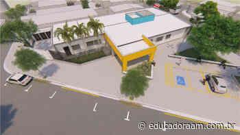 Educadora AM - UBS Vista Alegre, em Limeira, será demolida para reconstrução - Educadora