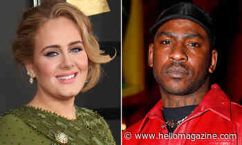 Adele breaks silence on Skepta dating rumours with brilliant remark