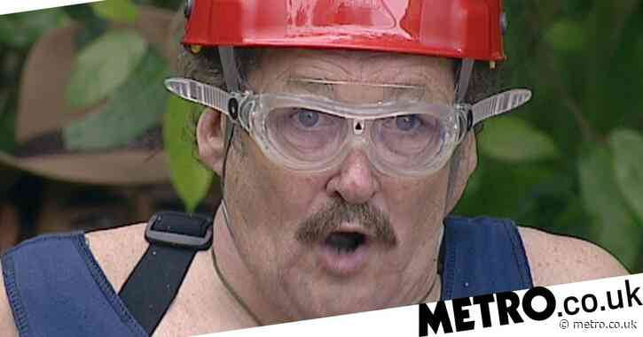 Bobby Ball dead: Ant and Dec share poignant tribute to 'one of our absolute favourite' I'm A Celebrity camp mates
