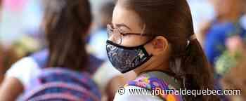 La France se prépare au reconfinement avec télétravail massif et masque dès 6 ans