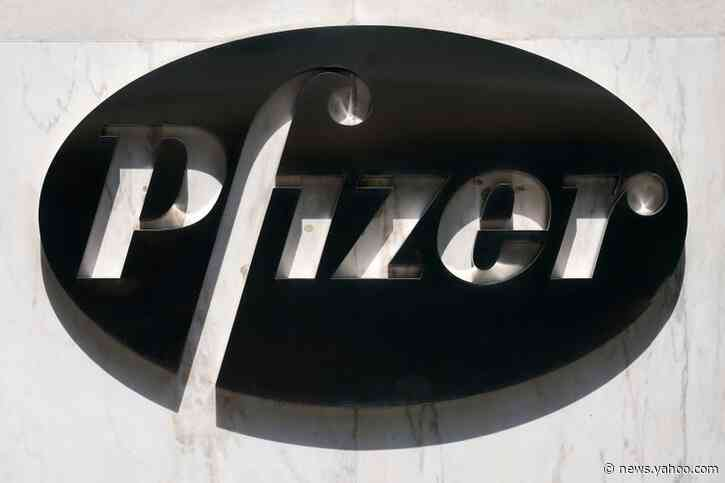 Britain expects verdict on Pfizer's COVID-19 vaccine before AstraZeneca's: Times