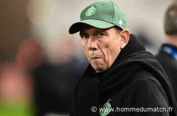 Girondins : Il regardait Bordeaux à la TV et est tombé amoureux de ce club - Homme Du Match
